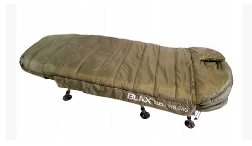 Carp Spirit Śpiwór Blax Sleep Bag 3 Season