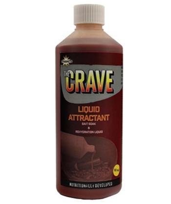 Dynamite Baits Crave Liquid ReHydration Soak 500ml