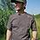 Thumbnail: Carp Spirit T-Shirt Koszulka Green XXL