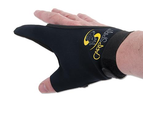 Carp Spirit Casting Glove Ochrona Paleca Right Hand