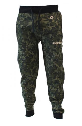 Shimano Spodnie Tribal XTR Camo 3XL Nowość 2020