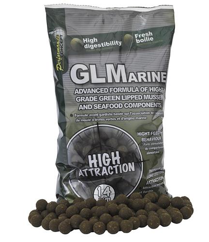 Starbaits GL Marine Kulki 14mm 1kg