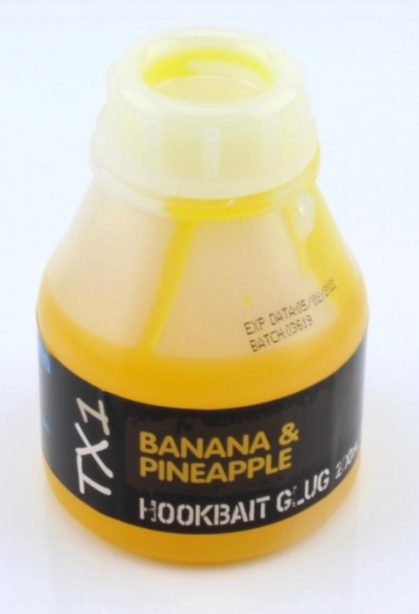 Shimano Tribal Dip TX1 Banana Pineapple 250ml