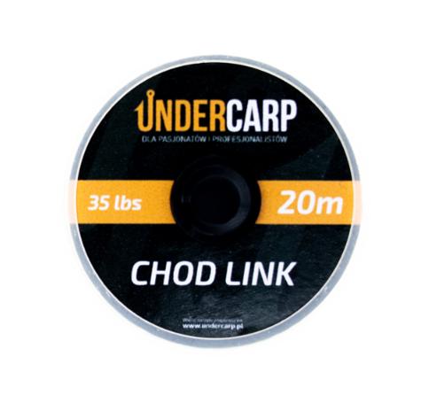UnderCarp Chod Link 35 lbs / 20 m