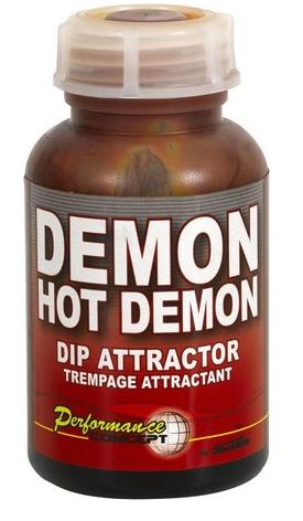 Starbaits Hot Demon Dip Atraktor 200ml