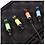 Thumbnail: Monster Fishing Zestaw Hangerów MF-SW26-4 w Etui