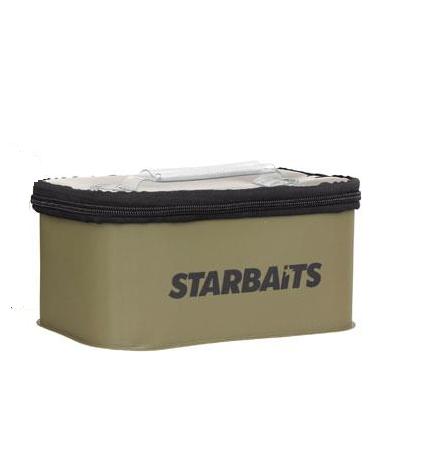 Starbaits Pudełko Specialist Clear Box L