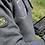 Thumbnail: Carp Spirit Bluza z Kapturem Charcoal XXL