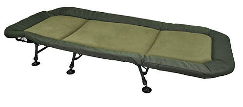 Starbaits Łóżko Comfort Mammoth Bed Chair Promocja
