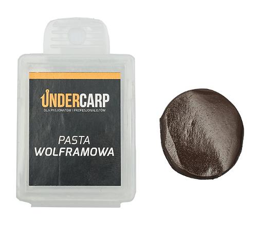 UnderCarp Pasta Wolframowa Dociążająca Brązowa 15g