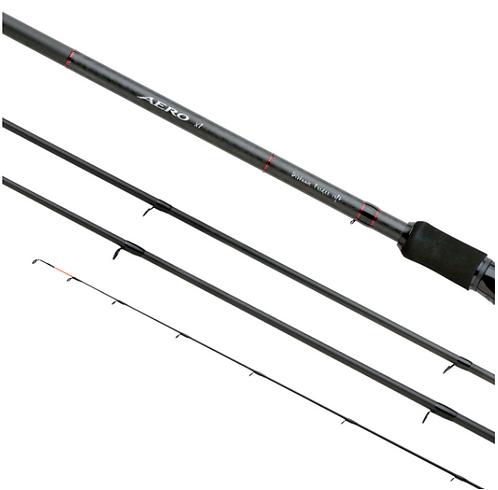 Shimano Wędka Aero X1 Precision Feeder 3,35m 70g
