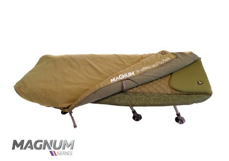 Carp Spirit Narzuta Łóżko Magnum Bed Thermal Cover
