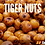 Thumbnail: Tandem Baits Gotowy Orzech Tygrysi Naturalny 1kg