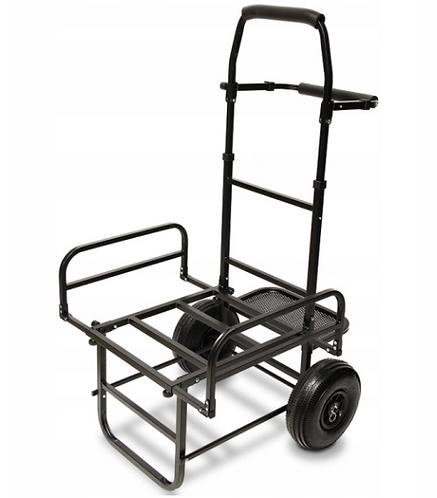 NGT Dynamic Trolley Wózek Transportowy Wędkarski