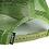 Thumbnail: Carp Spirit Czapka z Daszkiem Trójkotne Logo Green