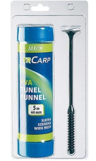 Jaxon Siatka PVA Średni 23mm x 5m z Ubijakie