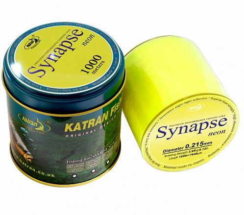 Katran Żyłka Snapse Neon 0,309mm 1000m