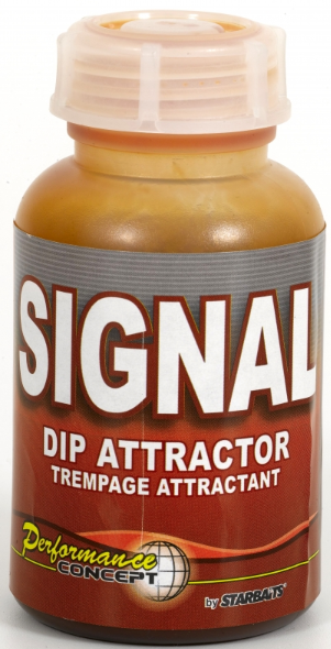 Starbaits Signal Dip Atraktor 200ml