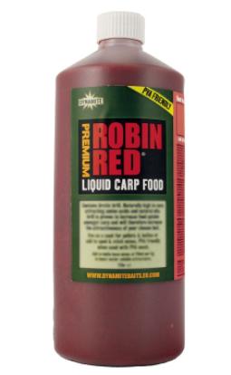 Dynamite Baits Robin Red Liquid Carp Food 1L