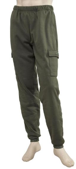 Starbaits Spodnie Combat Joggr Kaki L
