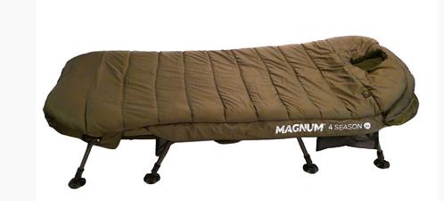 Carp Spirit Śpiwór Magnum Sleep Bag 4 Season