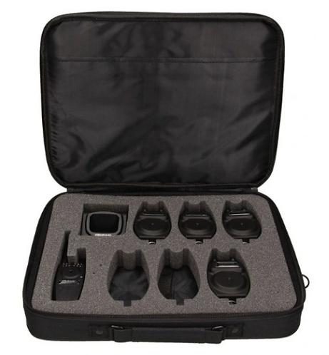 Videotronic Zestaw Sygnalizatorów 4 XRC4 +CX4 4+1