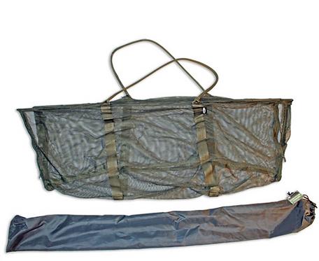 NGT Worek do Ważenia Ryb z Pokrowcem 065
