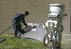 Armex Blasting of Car Panels.jpg
