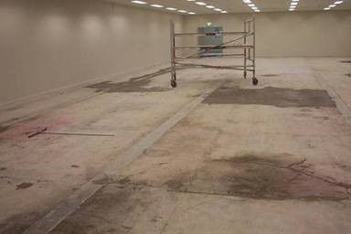 Better Cleaned Floor with Densi-Proof