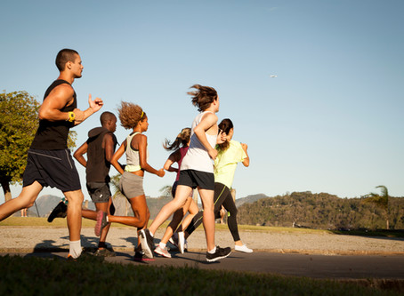 The Power of Group Fitness