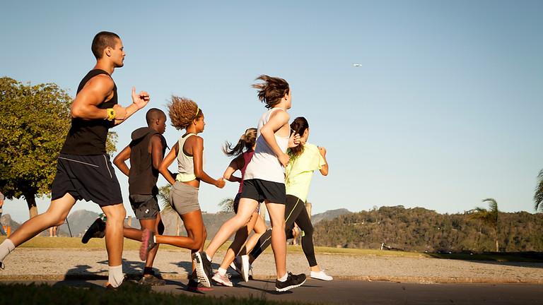 Vallejo 5K Run/Walk - RACE TO HEALTH