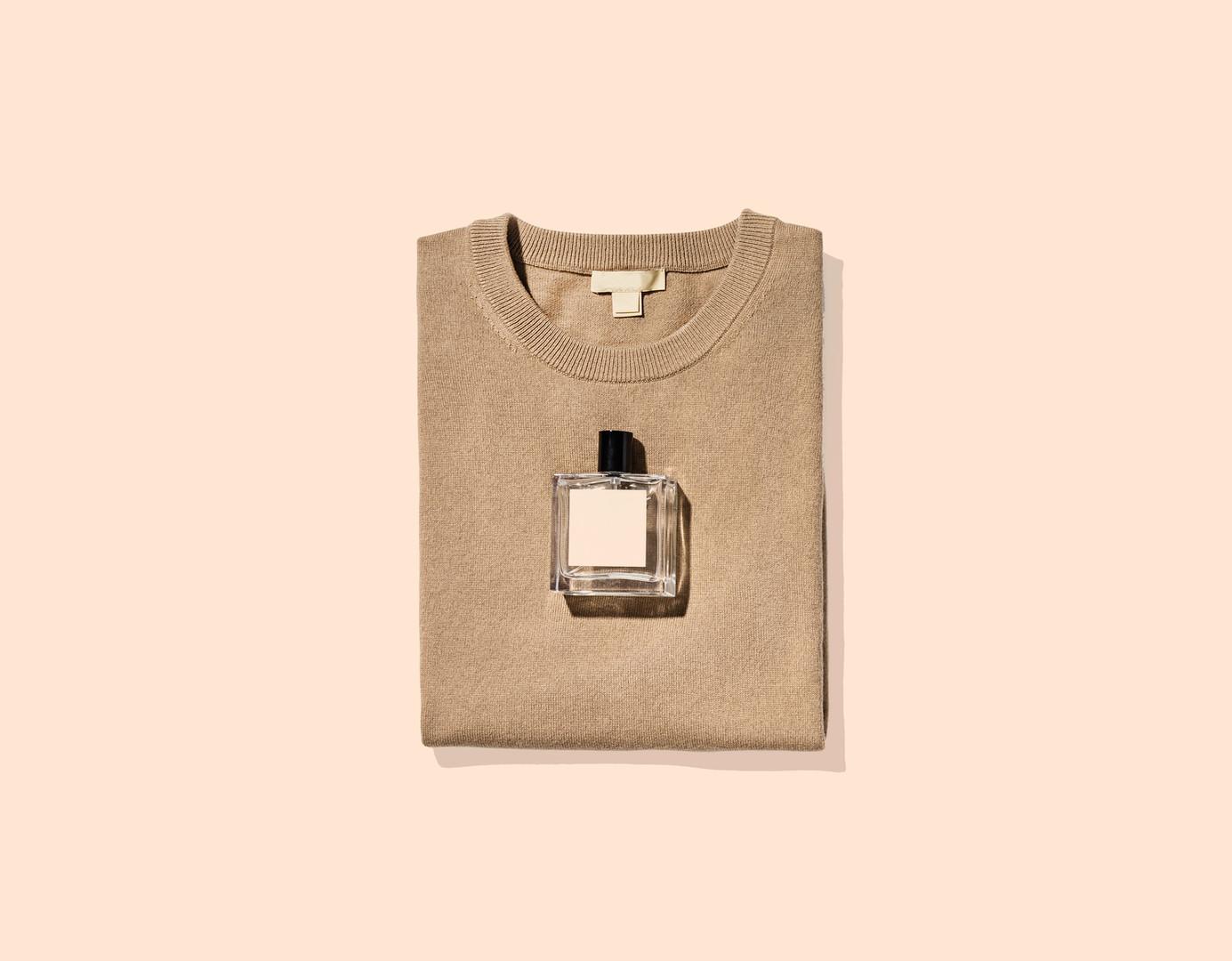 Suéter y Perfumes