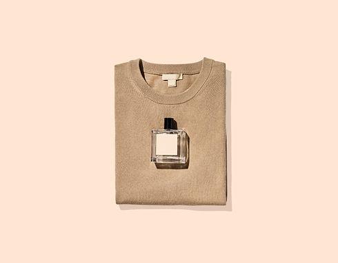 Trui en Perfume