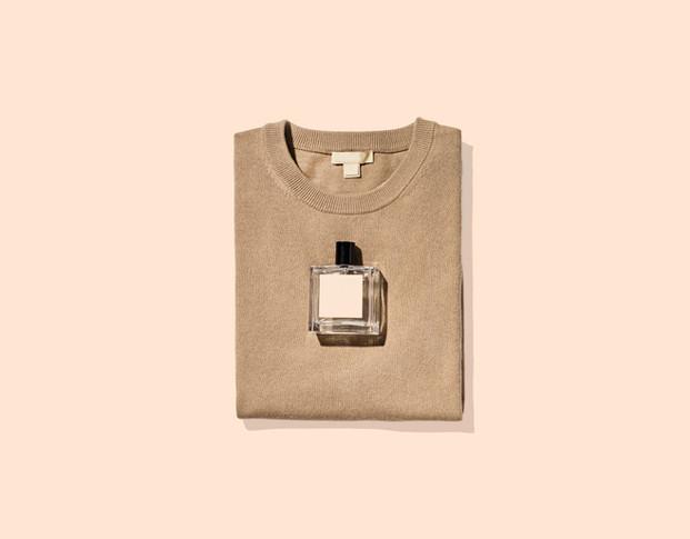 Pull et Parfum