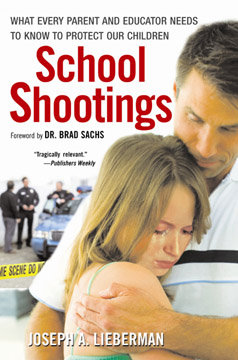 SCHOOL SHOOTINGS - [Softcover, Signed Copy]