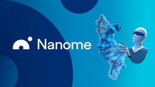 Nanome, Inc. が日本経済新聞に掲載されました