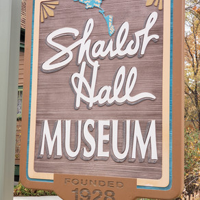 Prescott AZ: Sharlot Hall Museum