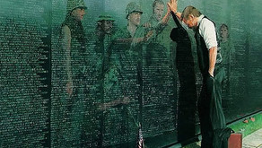 Vietnam Veterans: Remembrance and Respect