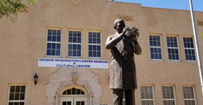 History Evolving: George Washington Carver Museum and Cultural Center