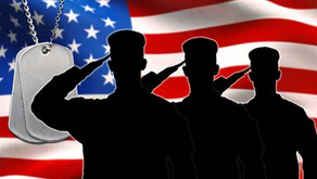 Veterans: The Transition to Your Next Career