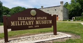The Illinois Guard in History