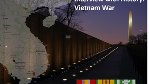 Interview with History: The War in Vietnam
