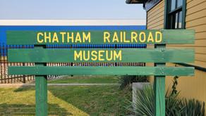 Chatham IL Railroad Museum