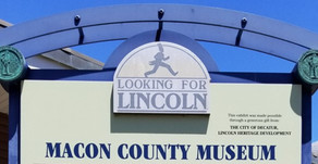 Exploring Lincoln's Decatur & Macon County