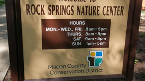 Nature & History at Rock Springs