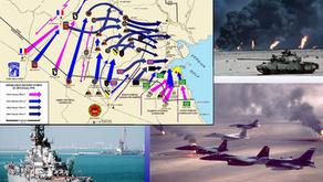"""Desert Storm and """"Precision Warfare"""""""