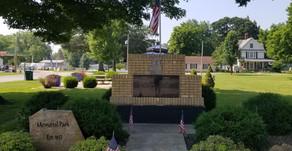 Honoring Veterans in Mechanicsburg