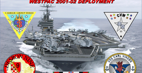 Interview with History: America Strikes Back...Enduring Freedom