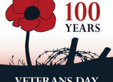 Introduction to Veterans Day 2018: 11 Days of Veterans