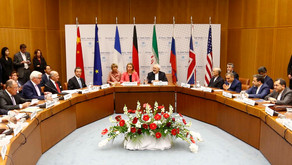 Iran: Deescalation and Increased Transparency